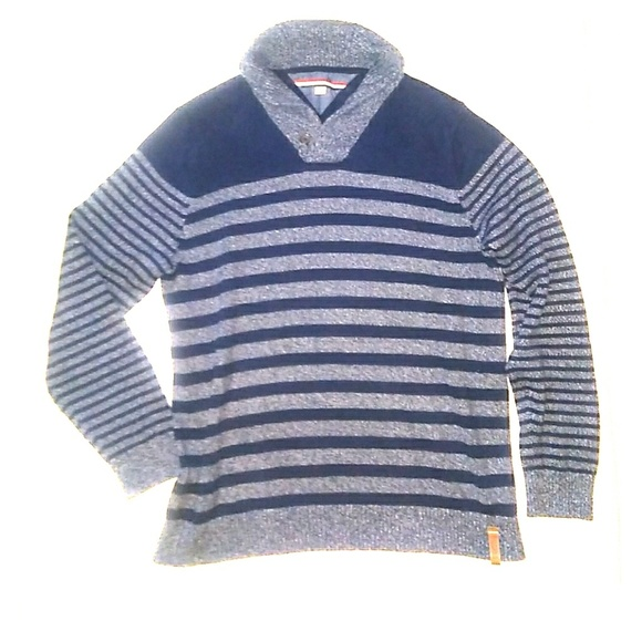 d07f2c9cc Tommy Hilfiger Sweaters | Salenew Cond Super Warm Sweater | Poshmark